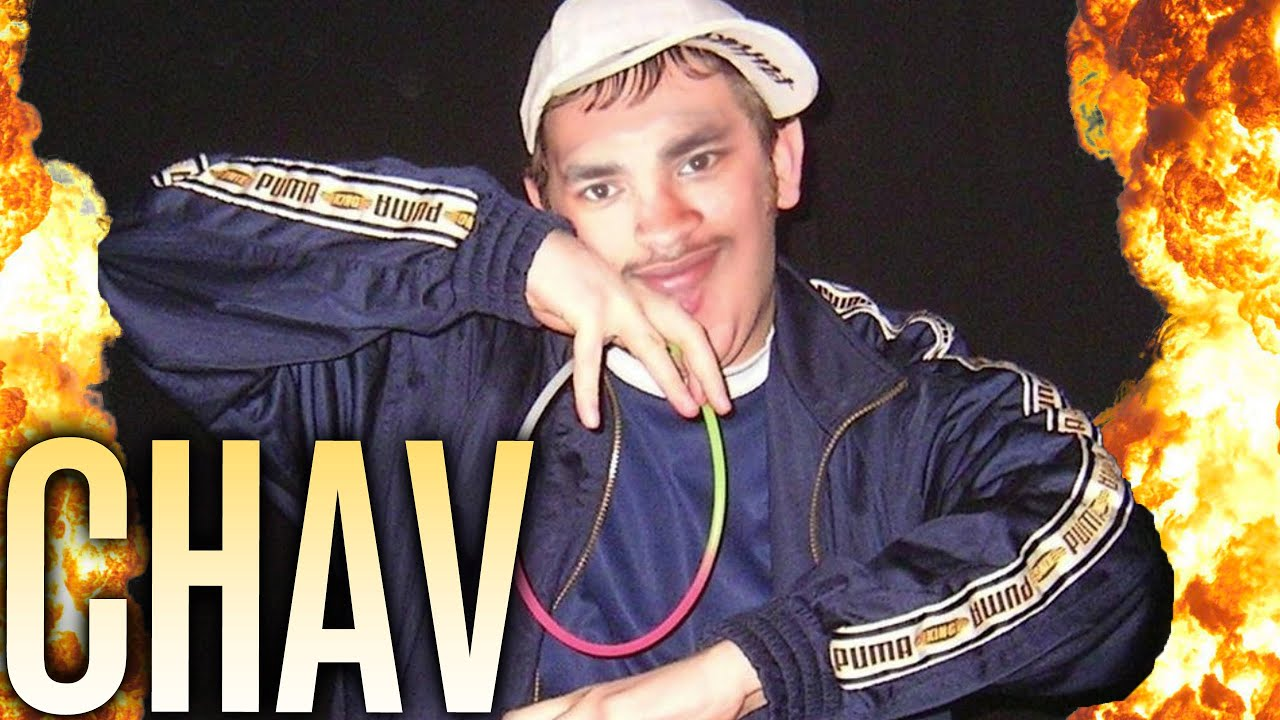 What If I Was A Chav Youtube
