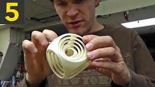5 Gyroscope Experiments Amazing to Watch