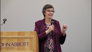 """Merryl Hammond promotes """"Mental Health Immunity"""" and talks about living with bipolar disorder"""