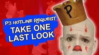 Take One Last Look - Tom Waits cover Saloon Style - Puddles Pity Party