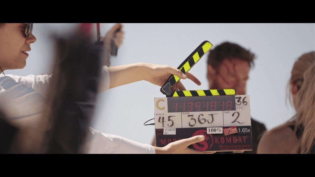 Mortal Kombat - Fight Koreography Featurette (ซับไทย)