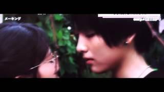 일본 영화 <全員、片思い>, <모두, 짝사랑> - 8개의 짝사랑 에피소...