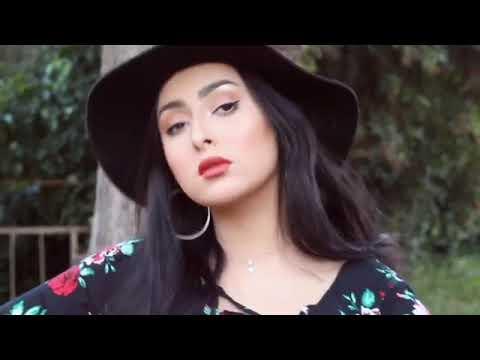 [VIDEO] - Winter Lookbook avec la belle Loubna 2