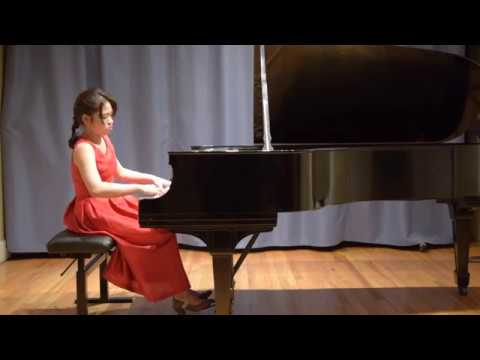 Bloomingdale School of Music 06/13/2017 Awards Convocation Highlights: 2017 Performance Competition