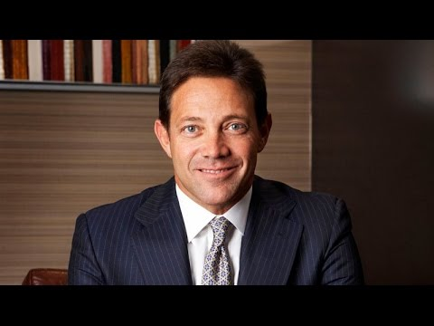 Jordan Belfort: In-depth interview with The Wolf of Wall Street