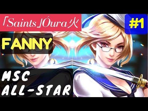MSC All-Star [Rank