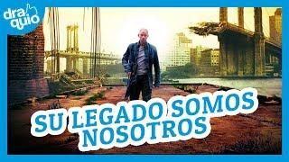 Top 10 Curiosidades de Soy Leyenda (I Am Legend - 2007)