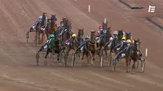 Vidéo de la course PMU PRIX DU CAP HORN