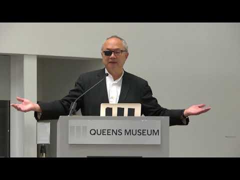 Mel Chin Open Engagement 2018 Featured Presentation
