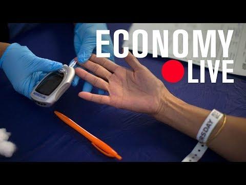 Govs. Hickenlooper & Kasich: bipartisan proposal to stabilize health insurance market | LIVE STREAM