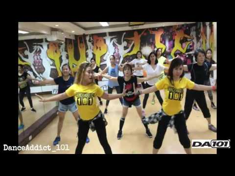 DA_101 | Why by Tiggy | Dance Fitness