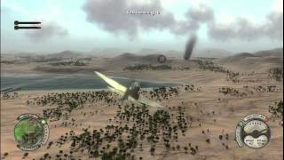 Air Conflicts Secret Wars 2011 Gameplay HD.