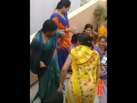 Bhajan-women dancing on bhajan and songs