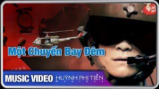 Một Chuyến Bay Đêm [SONG NGỌC & HOÀI LINH] - Huỳnh Phi Tiễn [OFFICIAL MUSIC VIDEO 4K]