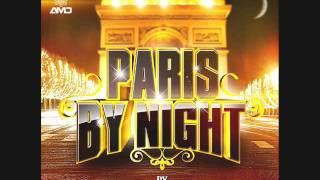 Dj Mourad   Paris By Night 2011  2