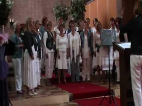 il mio martir (Cl. Monteverdi) by Pro Cantare