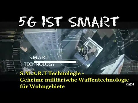 5G ist SMART
