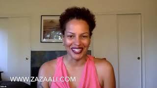 ZaZa Ali: Science As A Weapon - Intro