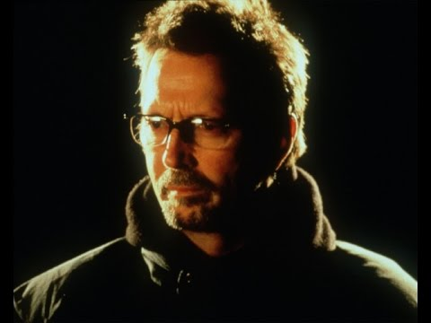 Eric Clapton - My Father's Eyes (Official Video)