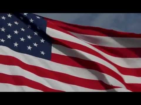 """The Star-Spangled Banner"" - United States National Anthem - HD Photo Slideshow"