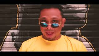 HILMY ASHLEY - BRUCE LEE [OFFICIAL VIDEO]