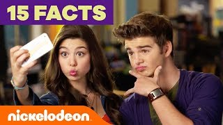 Top 15 Little Known Facts About The Thundermans! ⚡ | #KnowYourNick