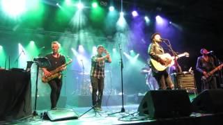 """Niila feat. Repliikki - """"Single/Songwriter"""" (Live @Record Release Party Helsinki 16/04/16)"""