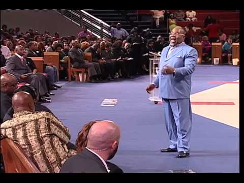 T.D. Jakes Sermons: The Body Of Christ