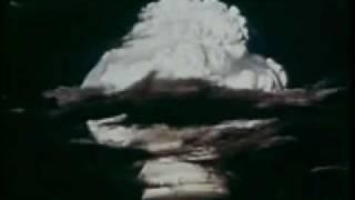 Video Hydrogen Bomb test at Enewetak Atoll November 1, 1952 download MP3, 3GP, MP4, WEBM, AVI, FLV Oktober 2018