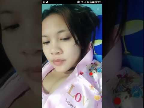 Bigo live Cewek sma Bangun Tidur