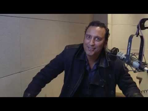 FORUM: 5 Questions with Aasif Mandvi