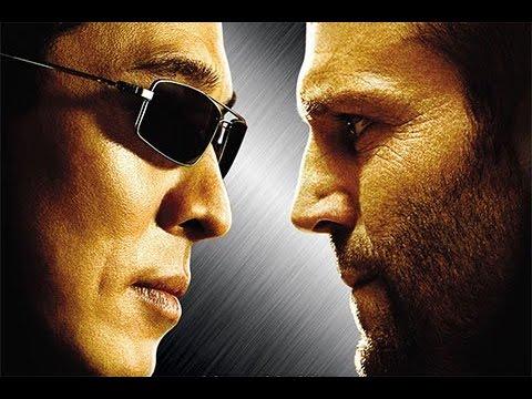 Cuộc Chiến Khốc Liệt - Lý Liên Kiệt , Jason Statham   Phim Bom Tấn Chiếu Rạp