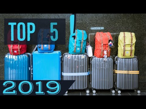 Best Carry On Luggages In 2020