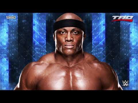 WWE: Bobby Lashley -