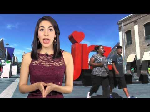 #YoCiudadanoTV: Alumbrado patito, Benicio del Toro y Amor Ciego (Por JRZ)