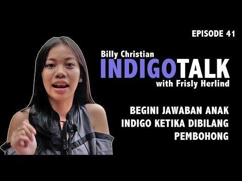 IndigoTalk #41 Begini Jawaban Anak Indigo Ketika Dibilang Pembohong