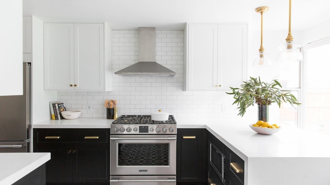 Merveilleux Before And After Hillside Kitchen Remodel