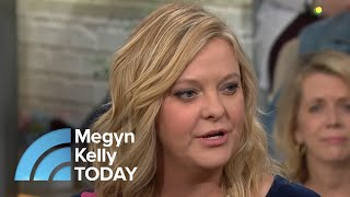 Woman Who Was Kidnapped, Abused As Child Launches Task Force   Megyn Kelly TODAY