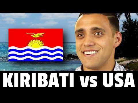 Living in Kiribati as an American // First Impressions, Kiribati Culture Shocks