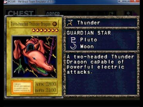 Forbidden Thunder