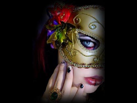 Mascaras 2 carnaval de venecia hd youtube - Mascaras de carnaval de venecia ...