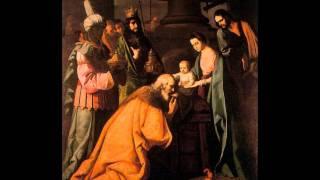 Johann Sebastian Bach - Christmas Oratorio (37-41)