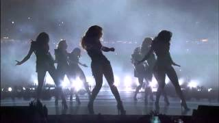 Beyonc Super Bowl Live 2013