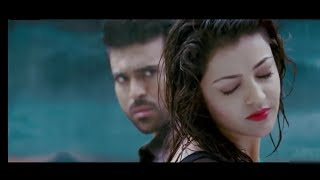 Kajal agarwal whatsapp status Ram charan Allu Arjun south Blockbuster movie