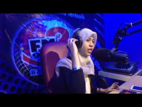 Studio Siaran 94.5 Three FM Banda Aceh