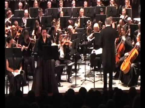 Sylwia Złotkowska- G. Verdi, Messa Da Requiem- Lib...