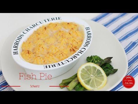 Schwartz Fish Pie