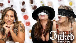 Halloween Candy Taste Test | INKED