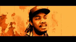 Hya P - Ghetto Pain (Official HD Video)