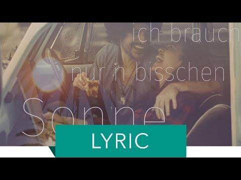 Nachtmensch - Sonne (Official Lyric Video)